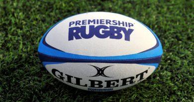 13.kolo Rugby Premiership